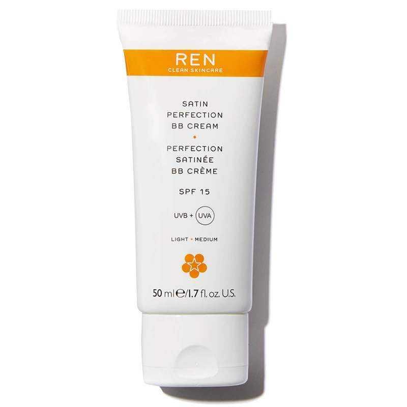 Make Up REN Satin Perfection BB Cream 50ml