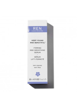 Keep Young And Beautiful™ Firming And Smoothing Serum 30ml