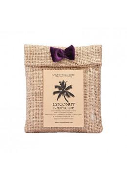 Tẩy Tế Bào Chết Dừa Coconut Body Scrub 100gr