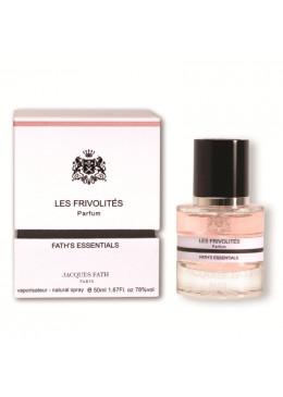 Fruity Jacques Fath Eau De Parfum Les Frivolites