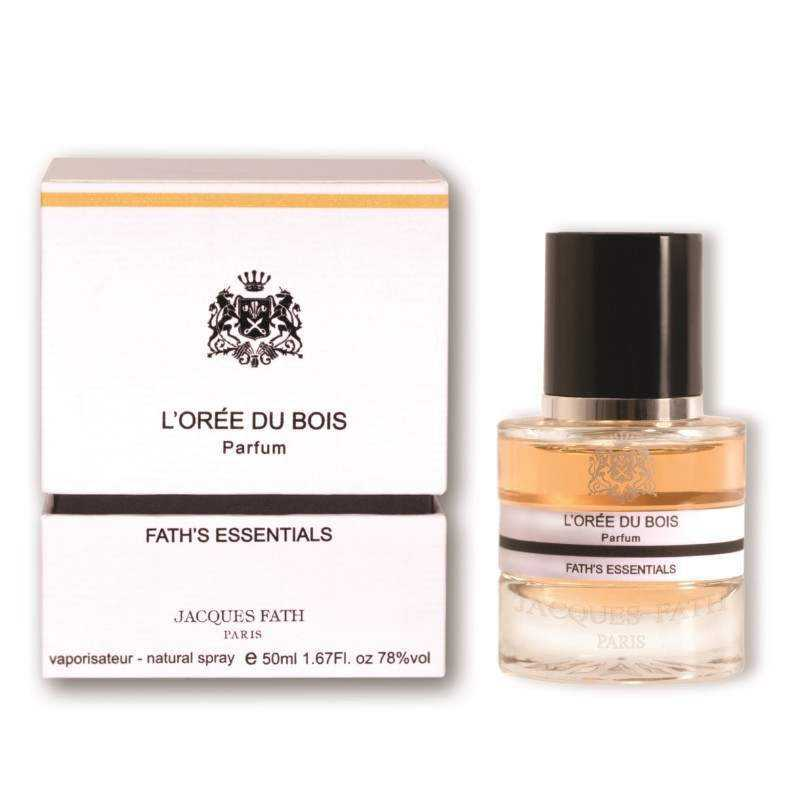 Floral Jacques Fath Eau De Parfum L'oree Du Bois