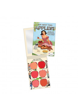 Lip & Cheek Palette How 'Bout Them Apples 2.4gr