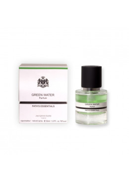 Citrus Jacques Fath Eau De Parfum Green Water