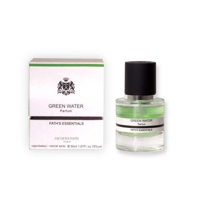 Hương Cam Chanh Jacques Fath Nước Hoa Eau De Parfum Green Water