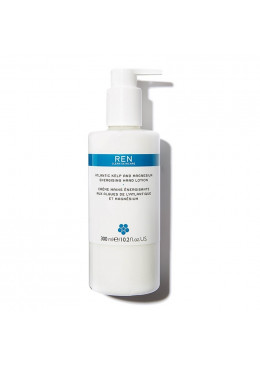Atlantic Kelp & Magnesium Energising Hand Lotion 300ml