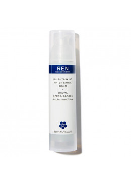 Men REN Multi Tasking After Shave Balm 50ml