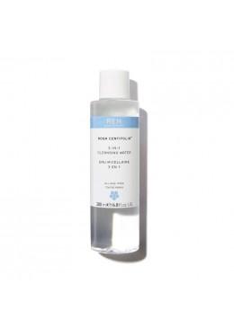 Làm Sạch REN Nước Tẩy Trang, Làm Sạch và Cân Bằng Rosa Centifolia™ 3-in-1 Cleansing Water 200ml
