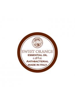 Tinh Dầu Hữu Cơ Cam Ngọt Orange Sweet 10ml
