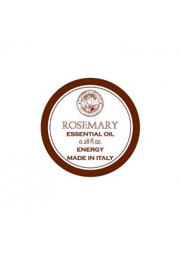 Tinh Dầu Hữu Cơ Hương Thảo Rosemary 10ml