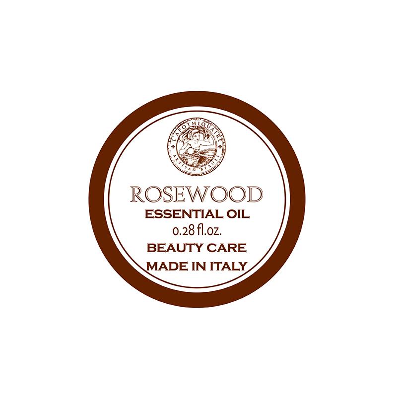 Tinh Dầu Hữu Cơ L'Apothiquaire Artisan Beaute Tinh Dầu Hữu Cơ Gỗ Hồng Đào Rosewood 10ml