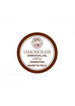 Tinh Dầu Hữu Cơ L'Apothiquaire Artisan Beaute Tinh Dầu Hữu Cơ Sả Chanh Lemongrass 10ml