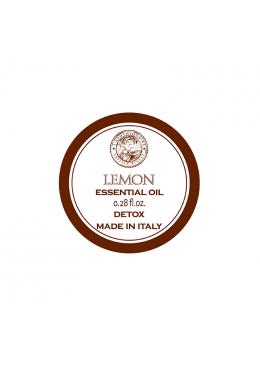 Tinh Dầu Hữu Cơ L'Apothiquaire Artisan Beaute Tinh dầu Hữu Cơ Chanh Lemon 10ml