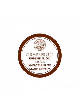 Organic Essential Oil L'Apothiquaire Artisan Beaute Grapefruit Essential Oil 10ml