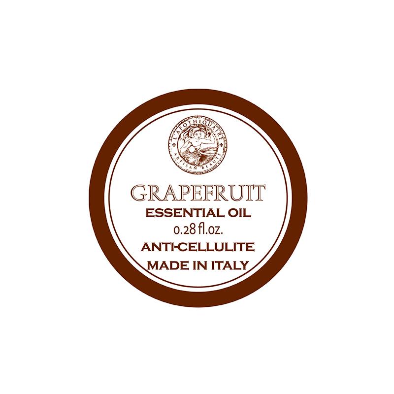 Organic Essential Oil L'Apothiquaire Artisan Beaute Grapefruit Essential Oil 10ml