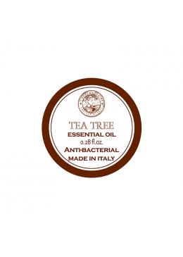 Tịnh dầu Hữu cơ Tràm Trà Tea Tree 10ml