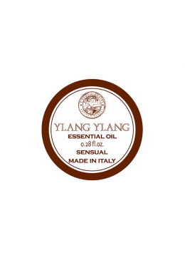 Ylang Ylang Essential Oil 10ml