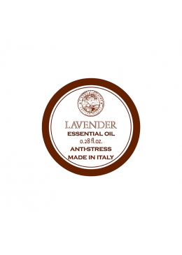 Organic Essential Oil L'Apothiquaire Artisan Beaute Lavender Essential Oil 10ml