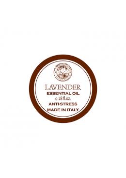 Tinh dầu Hữu cơ Oải Hương Lavender 10ml