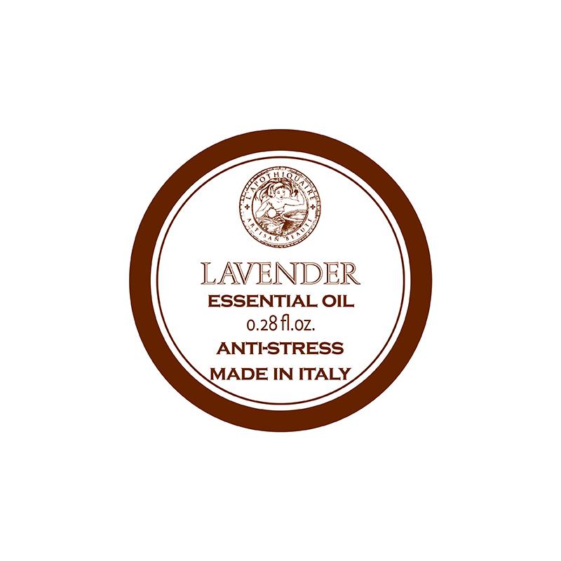 Organic Essential Oil L'Apothiquaire Artisan Beaute Lavender Essential Oil 10ml