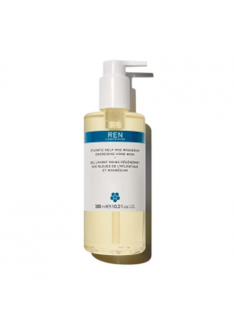Hand & Feet REN Atlantic Kelp & Magnesium Energising Hand Wash 300ml