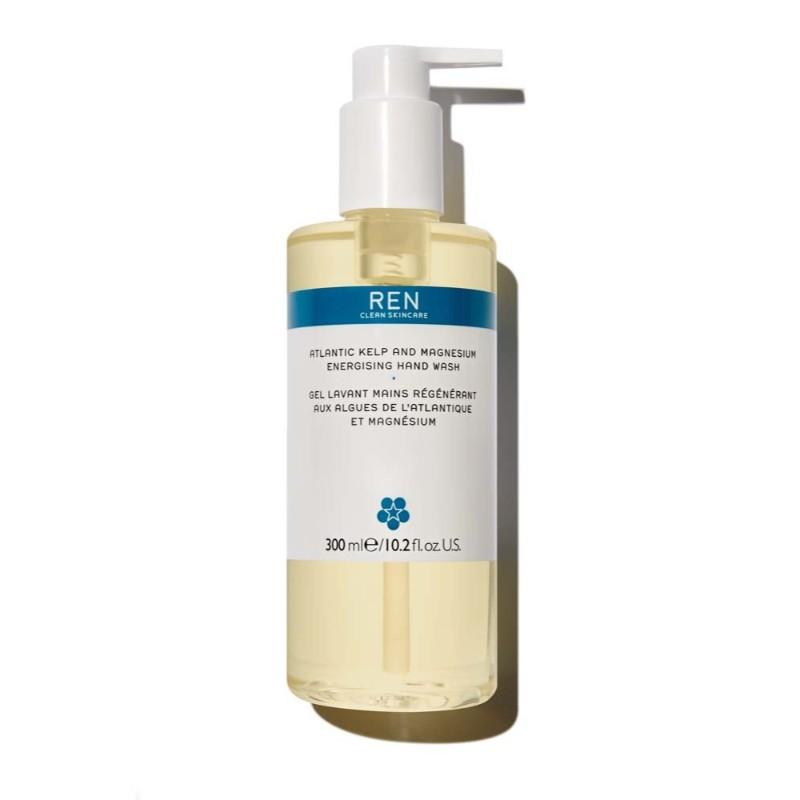 Gel Rửa Tay Tảo Bẹ & Magie Atlantic Kelp & Magnesium Energising Hand Wash 300ml