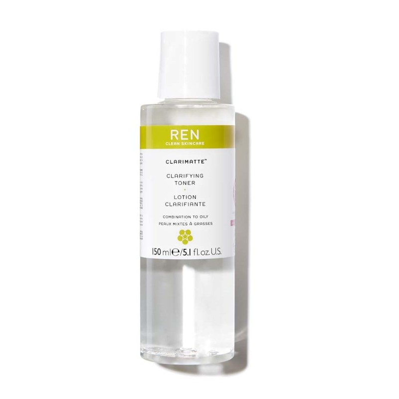 Combination REN Clarimatte Clarifying Toner 150ml