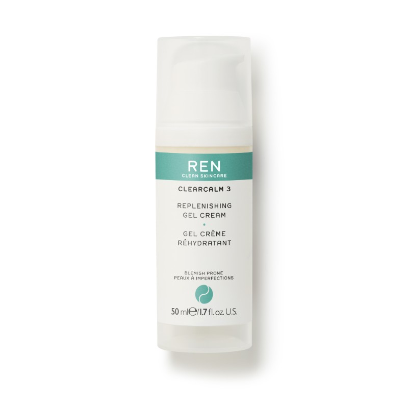 ClearCalm3 Replenishing Gel Cream 50ml