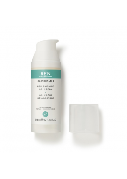 Anti Acne REN ClearCalm3 Replenishing Gel Cream 50ml