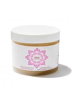 Tẩy Da Chết Moroccan Rose Otto Sugar Body Polish 75ml