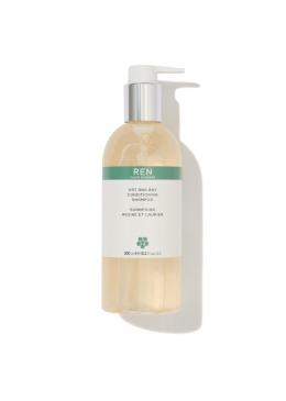 Dầu Gội & Xả Oat and Bay Conditioning Shampoo 300ml