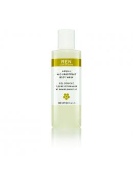 Body Wash & Gel REN Neroli&GrapefruitBodyWash100ml