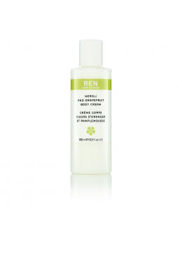 Neroli and Grapefruit Body Cream 100ml