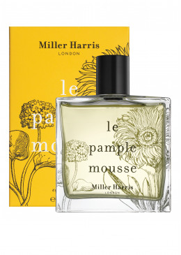 Hương Cam Chanh Miller Harris Nước Hoa Eau De Parfum Le Pamplemousse 50ml