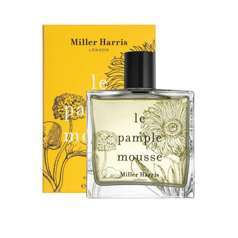 Citrus Miller Harris Eau De Parfum Le Pamplemousse 50ml
