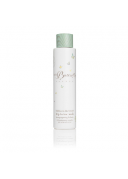 Cleanser Little Butterfly London Bubbles In The Breeze Top To Toe Wash For Baby 200ml