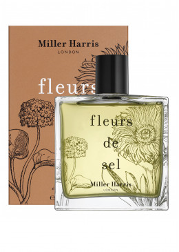 Nước Hoa Eau De Parfum Fleurs De Sel 50ml