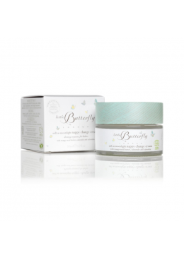 Soft As Moonlight Nappy Change Cream For Baby 50ml