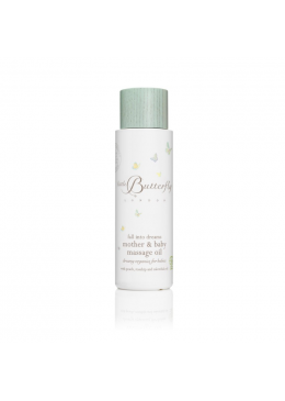 Dầu Mát-Xa Cho Mẹ và Bé Fall Into Dreams Mother & Baby Massage Oil 100ml