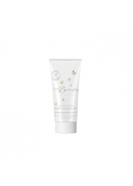 Cho Mẹ Little Butterfly London Bơ Chống Rạn Da Cocoon Of Bliss Stretch Mark Butter 30ml