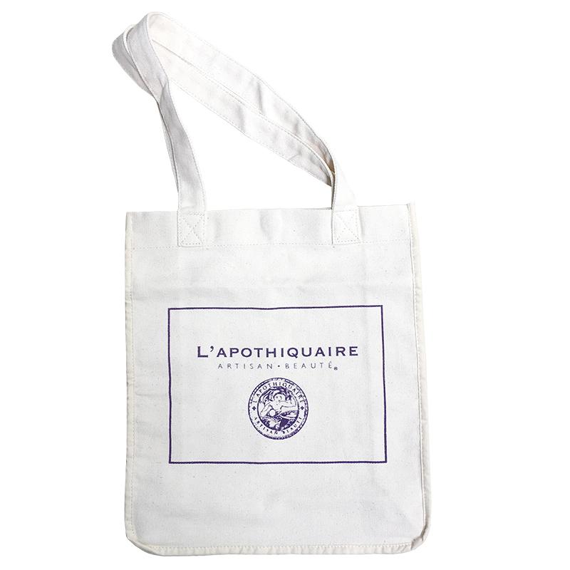 Quà Tặng L'Apothiquaire Artisan Beaute Túi Vải Đeo Vai L'Apothiquaire Tote Bag