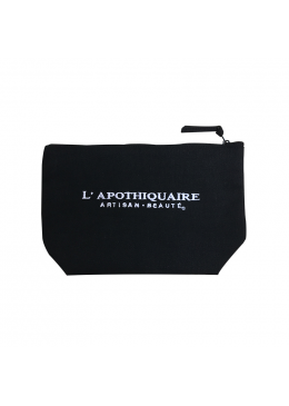 L'Apothiquaire Make-up Bag