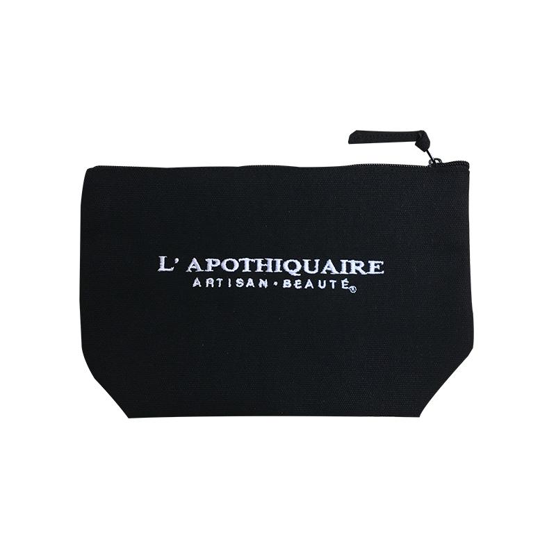 Quà Tặng L'Apothiquaire Artisan Beaute Túi Đựng Đồ Trang Điểm L'Apothiquaire Make-up Bag