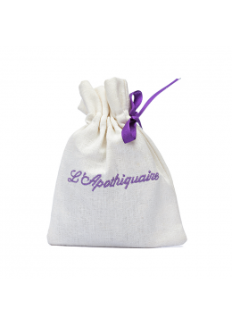 Aromatherapy L'Apothiquaire Artisan Beaute L'Apothiquaire Lavender Sachet