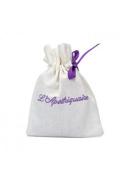 Tinh Dầu Hữu Cơ L'Apothiquaire Artisan Beaute Túi Thơm Hoa Oải Hương L'Apothiquaire Lavender Sachet