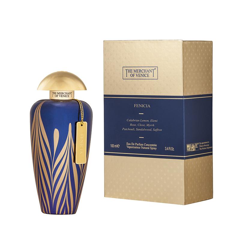 Eau De Parfum Concentrée Fenicia 100ml
