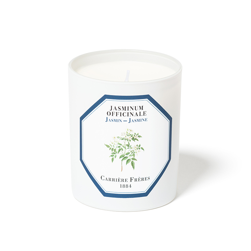Candle Jasmine 185gr