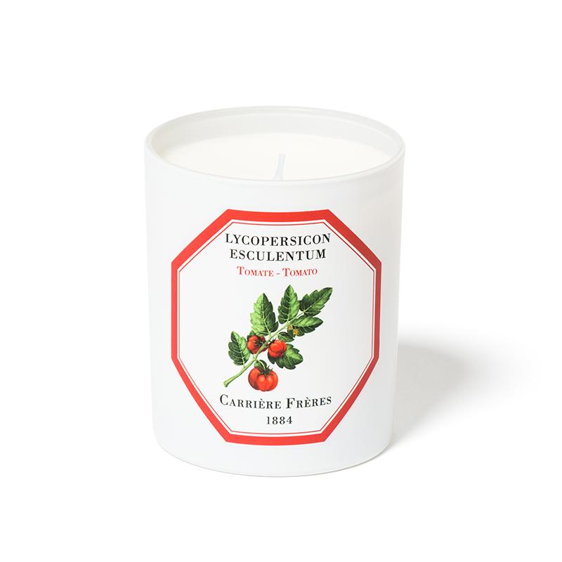 Nến Thơm Carrière Frères Nến Thơm Hương Cà Chua Candle Tomato 185gr