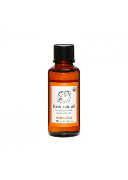 Dầu Mát-xa Lưng Back Rub Oil 125ml