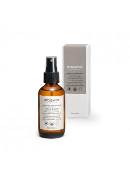 Khử Mùi Hữu Cơ Hương Chanh Organic Deodorant Lemon Sage