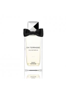 Citrus Alex Simone Eau De Parfum En Terrasse